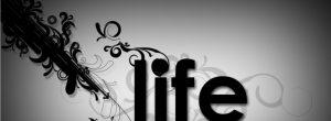 Life Inspirational timeline cover