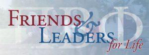 Leaderships Inspirational Timeline Cover