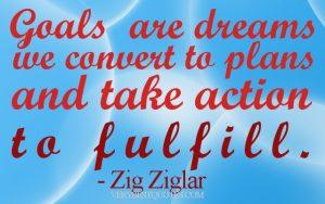Motivational Wallpaper on Dreams