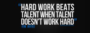Motivational Timeline Cover on Work