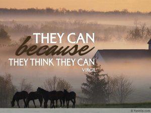 Motivational Wallpaper on
