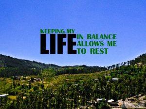 Motivational Wallpaper on Life