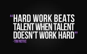 Motivational Wallpaper on Work
