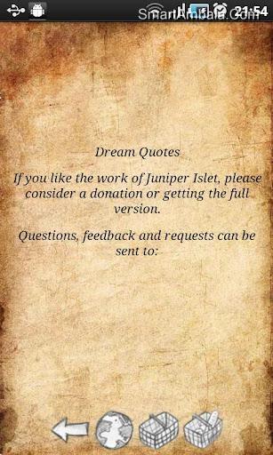 Dream Wallpaper: If you the work of juniper islet