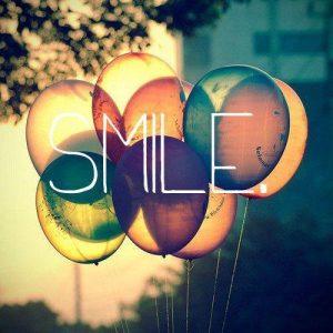 WALLPAPER SMILE