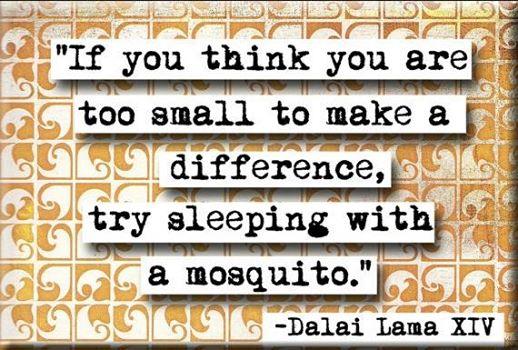 Motivational Quote by The Dalai Lama XVI