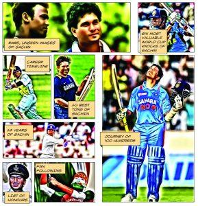 Happy Birthday Sachin Tendulkar India Cricket God  (4)