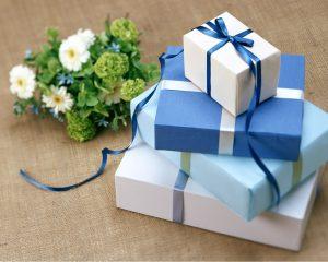 Twelve Gifts Of Birth