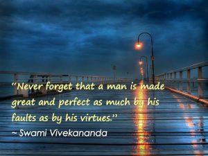 By Swami Vivekanada