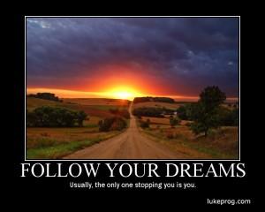 Wallpaper on Dreams