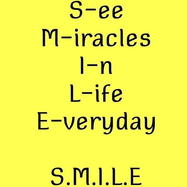 Wallpaper on Smile