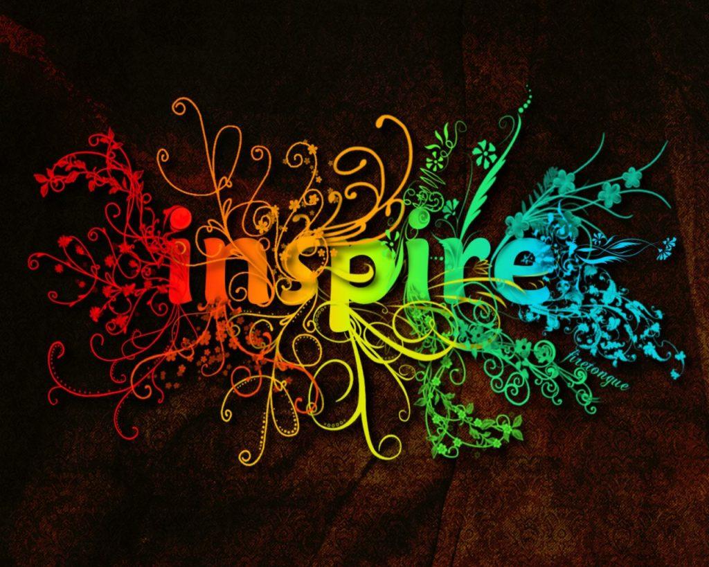 Motivational Wallpaper on Inspire