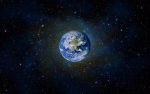 Earth-the-universe-stars-world
