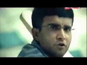 Sourav Ganguly – Winning is Everything