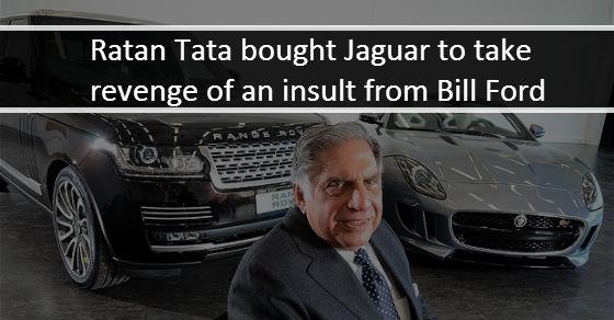 Ratan-Tata-With-Jaguar