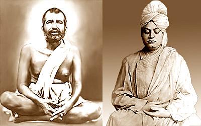 Swami Vivekananda Ramkrishna Paramahansa