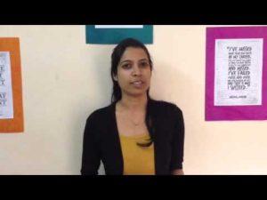 Richa Singh IIT G Yourdost
