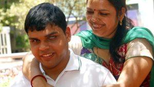 Visually impaired Delhi boy Tapas Bhardwaj (3)