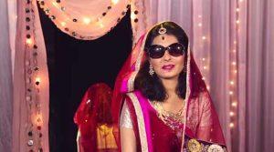 Acid Attack Victim Reshma Banoo Qureshi