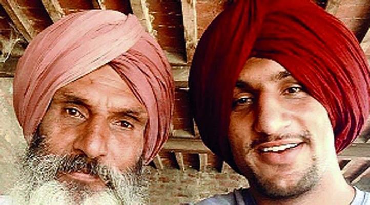 Satnam Singh Bhamara 1