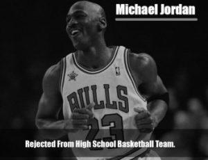 micheal jordan