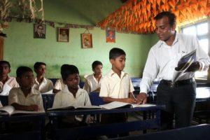 Tada Periyasamy  Naxalite Teacher