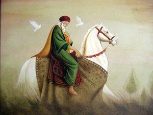 Sufi wisdom stories@dontgiveupworld