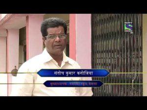 """Amitabh Bachchan on Bharat Calling's co-founder  Sandeep Mehto as """"Anokhi Misaal"""" on KBC 8"""