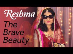 Inner Beauty of Acid Attack Victim Reshma Banoo Qureshi