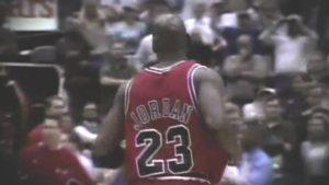 Michael Jordan Commercial : Overcome