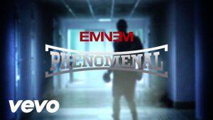 Motivational Video Song from Southpaw by Eminem – Phenomenal (Lyrics )