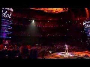 Taylor Hicks – Do I Make You Proud – American Idol 5 Inspirational song