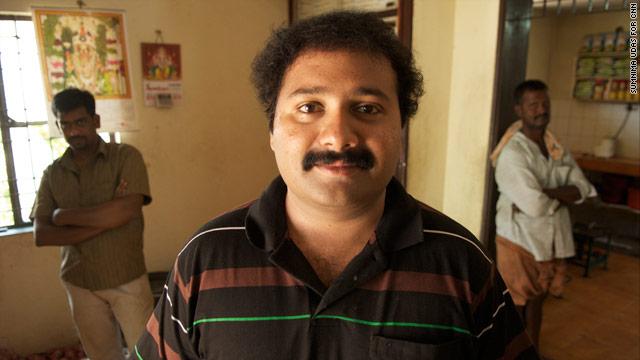 Narayan krishnan@dontgiveupworld