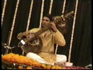 DontGiveUp Member: Zahid Khan Faridi Exponent of Rudra Veena