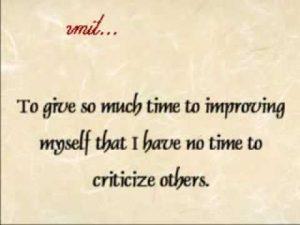 Motivational video on The Optimist's Creed