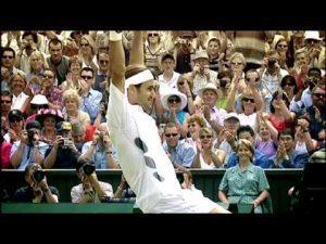 Roger Federer – Making of a legend