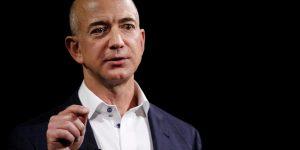 Jeff Bezos@dontgiveupworld