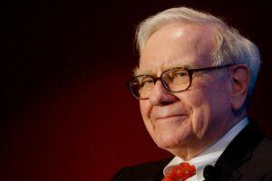 Warren Buffet@dontgiveupworld