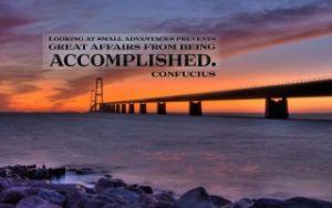 Motivational Wallpaper-Confucius