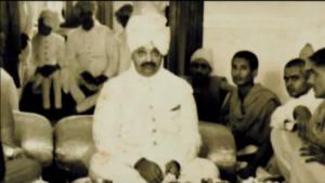 Maharaja Digvijaysinhji