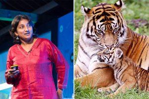 Inspirational Story -Uma Ramakkrishan