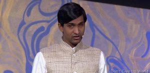 Srikanth Bolla CEO