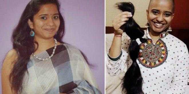deekshitha-ramesh-donated-hair-cancer-dontgiveupworld
