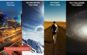 Motivational Wallaper@dontgiveupworld