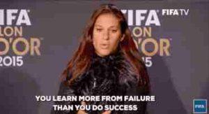Failure@dontgiveupworld