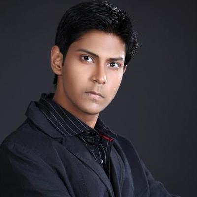 Kunal Saraff@dontgiveupworld