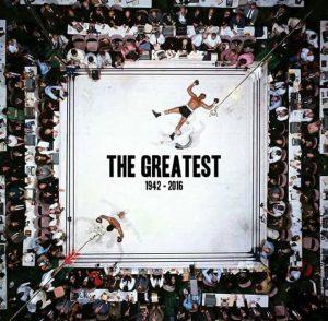 Muhammad Ali the greatest@dontgiveupworld
