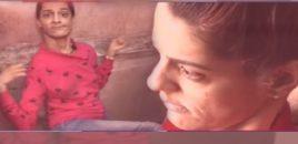 Despite Her Body Being 80% Disabled, She Runs A Business In Rajkot, Gujarat