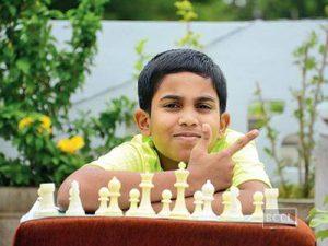 An 11-year-old  real hero.  Aadish @dontgiveupworld