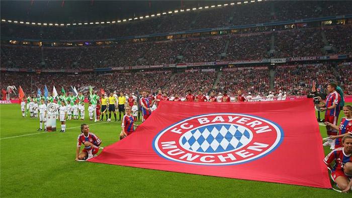 Bayern Munich FC-dontgiveupworld